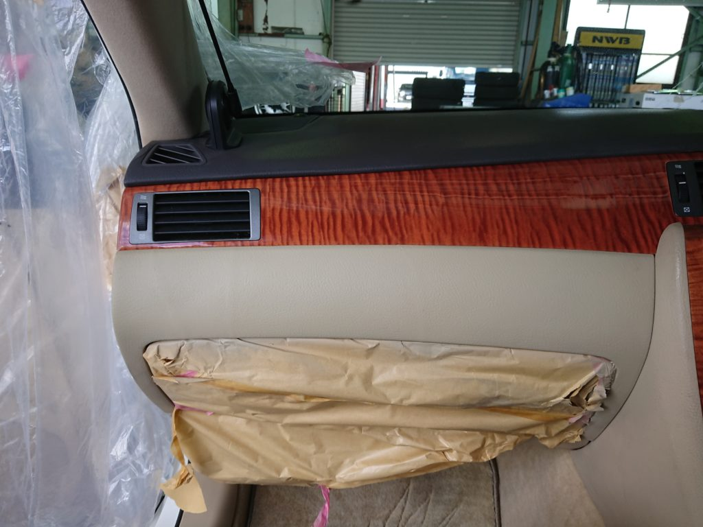 DSC 2920 1024x768 ダッシュボードひび割れ補修